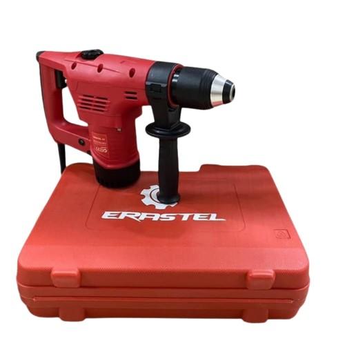 Erastel SDS-Plus Κρουστικό Σκαπτικό Ρεύματος 1180W ERAS01