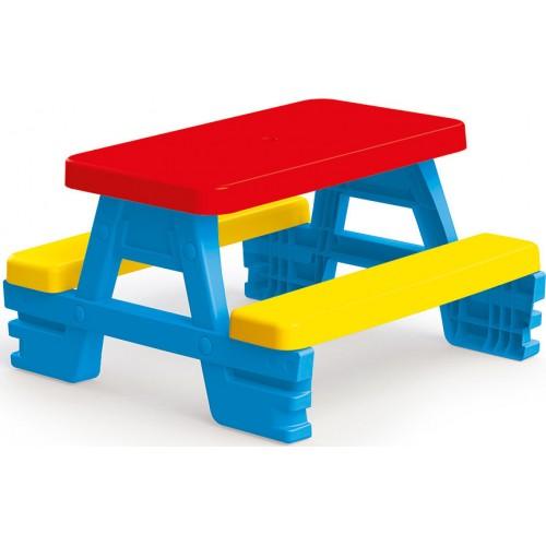 Παγκάκι Picnic table 3008