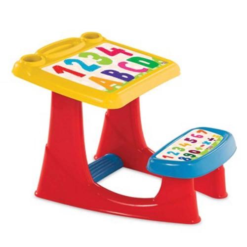Εκπαιδευτικό Θρανίο Study desk Play-Learn-Enjoy 03052