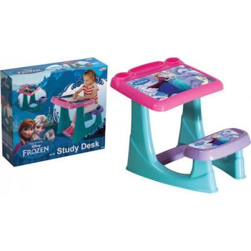 Παιδικό Θρανίο Study Desk Frozen 03053