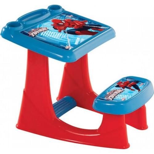 Παιδικό Θρανίο Study Desk Spider-Man 03055