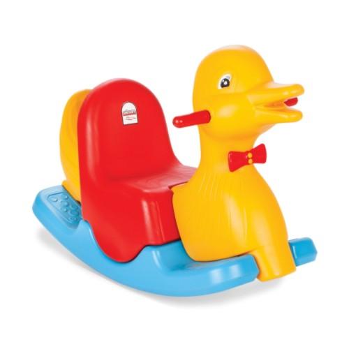 Κουνιστή Πάπια Huppy Duck Pilsan 06-166