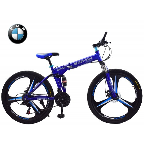 Ποδήλατο Σπαστό Licensed BMW 26 ίντσες BMW-26