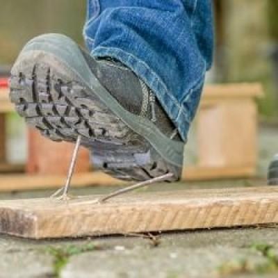Παπούτσια Εργασίας - Ασφαλείας