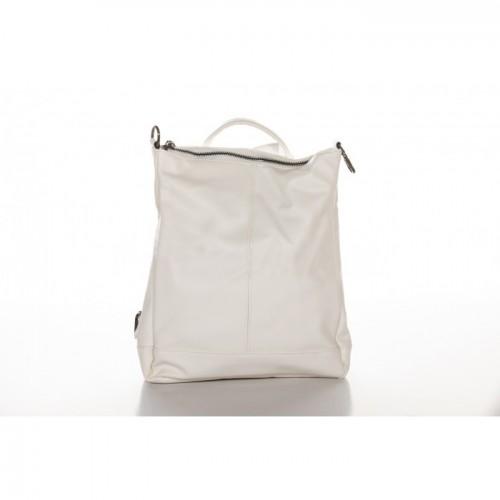 Σακίδιο Πλάτης Λευκό NL40-WH